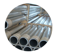 Aluminium Alloys Pipes and Tubes