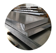 Aluminium Alloys Sheet Plate
