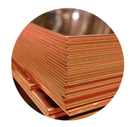 Copper Nickel Sheet Plate