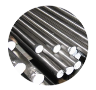 Stainless Steel Pipes Plates Flanges And Round Bar